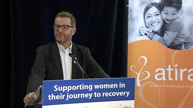 Health Minister Terry Lake said the beds will be opening this week for women seeking help with substance-use treatment.