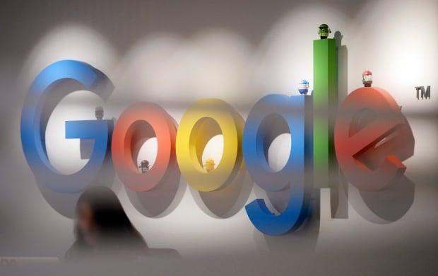 South Korea Google Maps