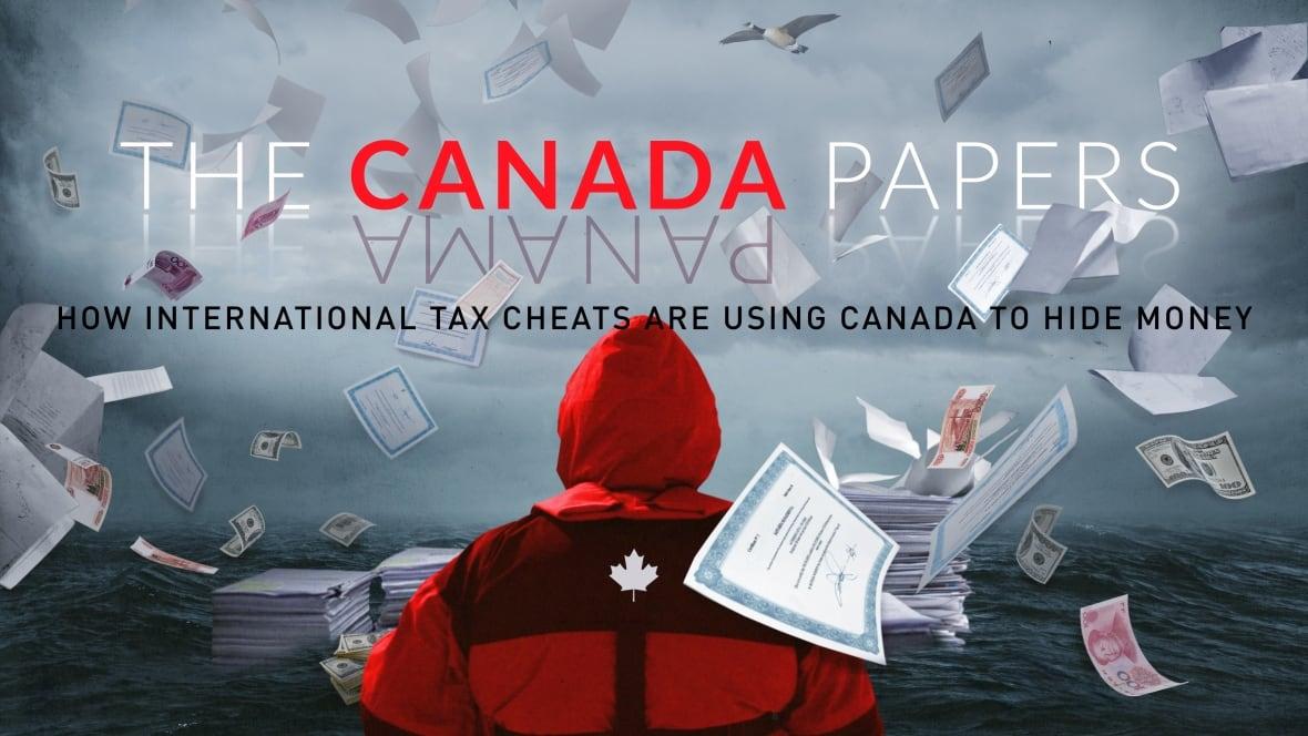 taxation in canada essay