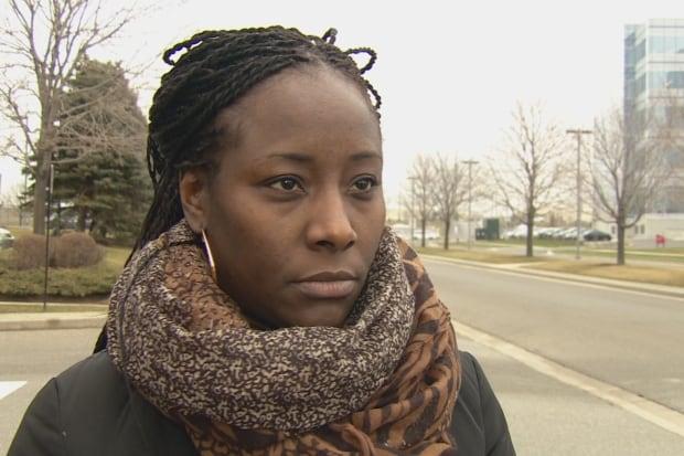 Charline Grant York school board racism