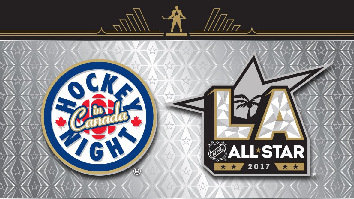 NHL All-Star Game Live Stream
