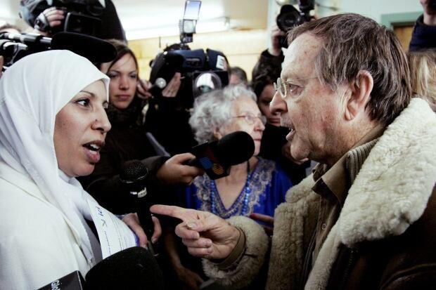 Muslim Debate Herouxville 20100525