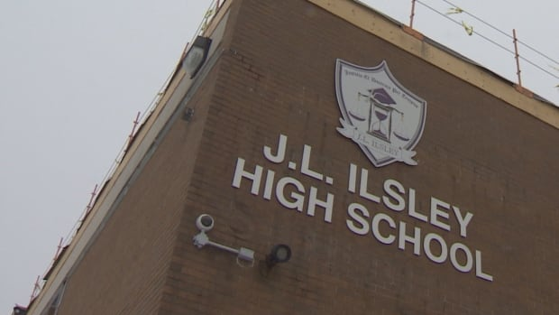 Nova Scotia's education minister will decide on the new high school's location.