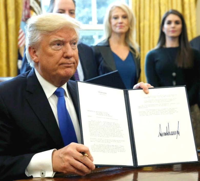 donald-trump-keystone-xl-executive-order