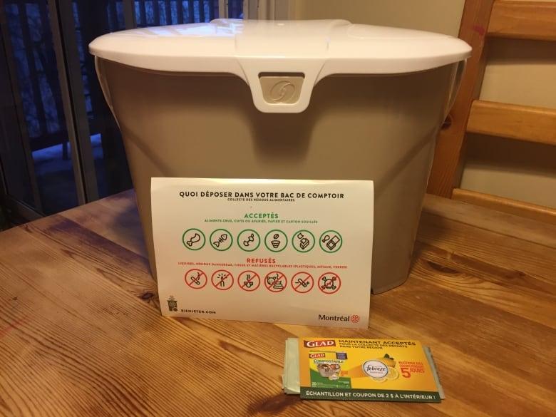 Image result for compost garbage inside