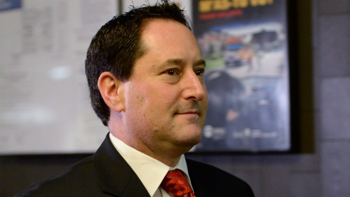 Ex-Montreal mayor Michael Applebaum found guilty of 8 corruption-related charges