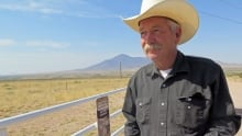 Border Security-Ranchers