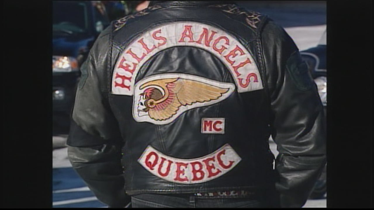 Hundreds of Hells Angels expected to roll into Calgary this weekend