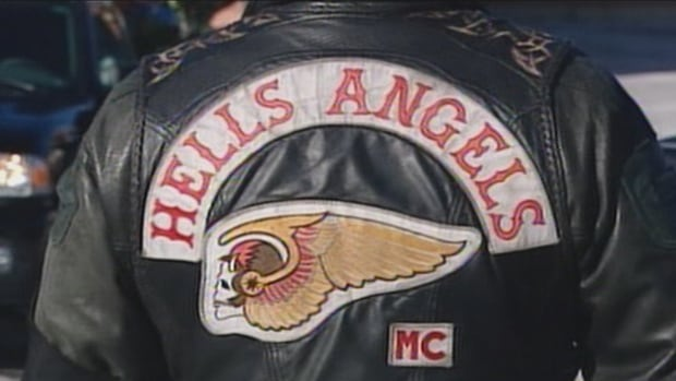 Police say Hells Angels began strengthening their presence in the Maritimes in 2016.