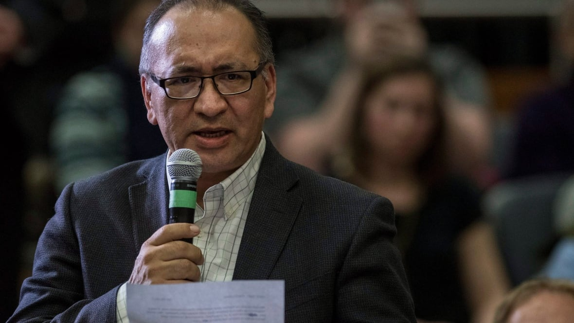 Trudeau's comments in Saskatoon 'disrespectful,' says chief