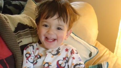 Macallan Wayne Saini Baby Mac Toddler Death East Vancouver