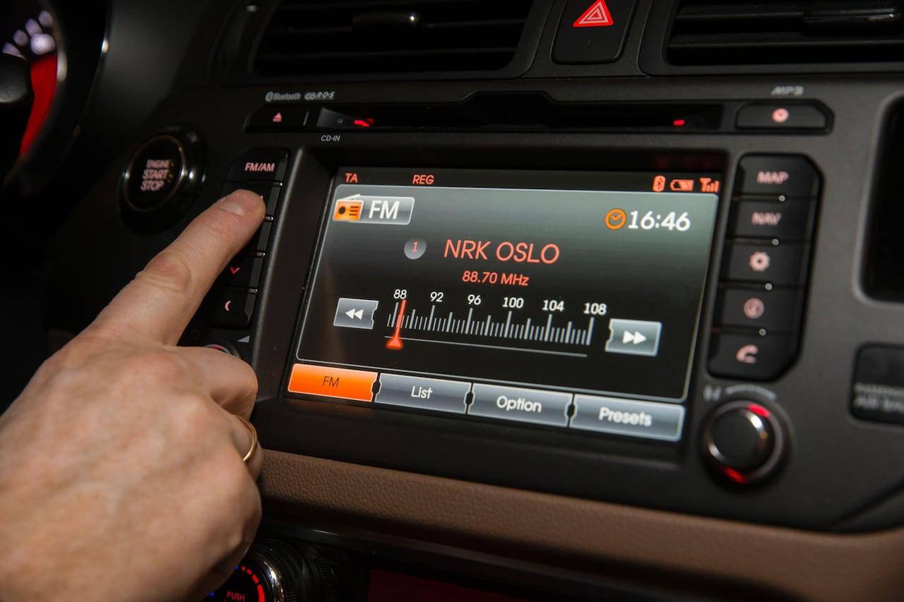 Image result for fm radio