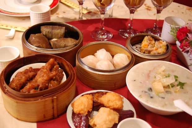 The down low on dim sum in edmonton edmonton cbc news for Asian cuisine oshawa