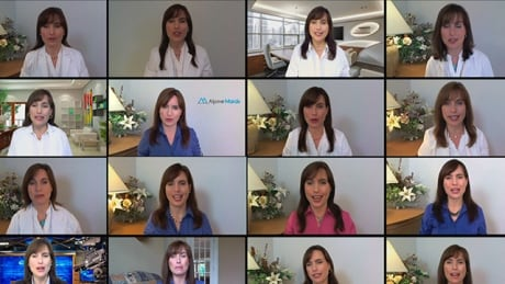 Sanpan videos