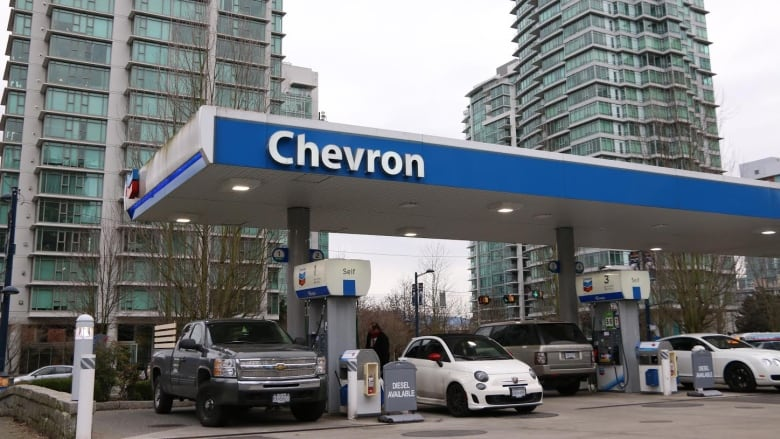 Summer Forecast For B C Dry Service Stations Gas Prices Of 2 Per