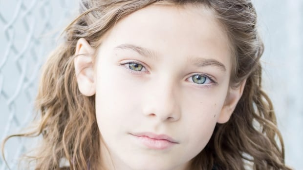 Gender-fluid Vancouver performer Ameko Eks Mass Carroll, 11, stars in the short film Limina as a curious, gender-fluid child named Alessandra.