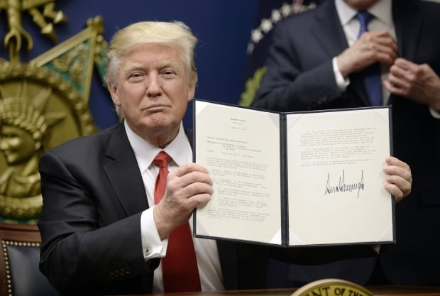 Iraq Passes 'Reciprocity' Rule for US Travelers after Trump Ban