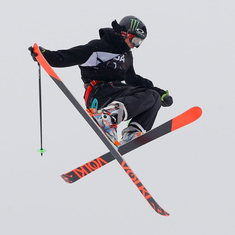 CBC Sports - Skiing