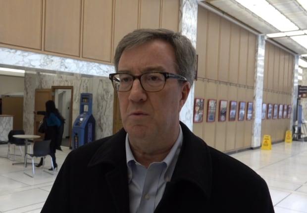 Jim Watson Ottawa
