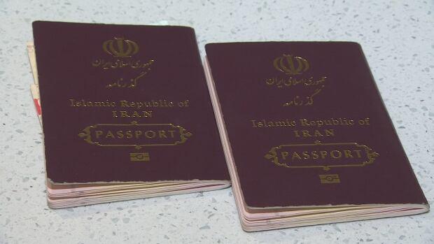 Iranian Winnipeggers Turned Away From Flight To U S For