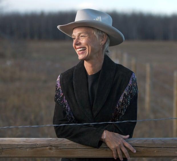 Doris Daley cowboy poet Calgary