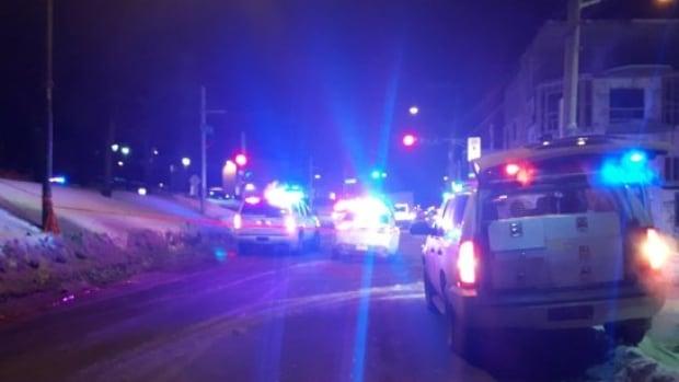 Quebec shooting suspect Alexandre Bissonnette rented apartment close to mosque