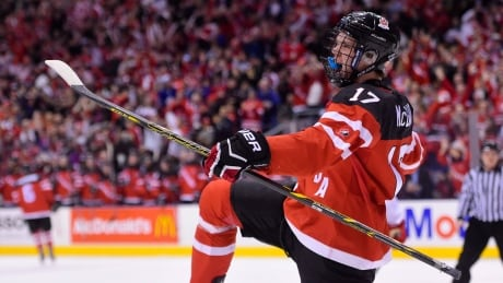 Pyeongchang: Connor McDavid Can't Picture Olympics Without NHL Players