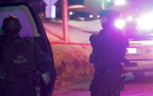 Quebec Mosque Shooting 20170129