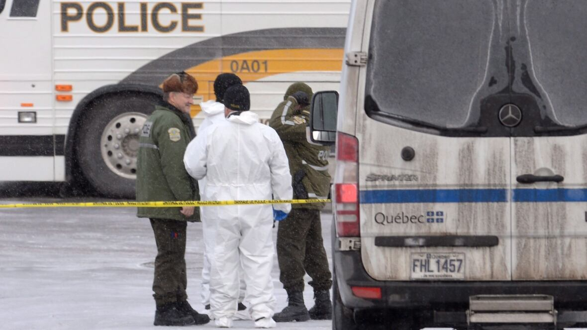 Mosque Shooting Video Gallery: Justin Trudeau To Travel To Quebec City In Wake Of Deadly
