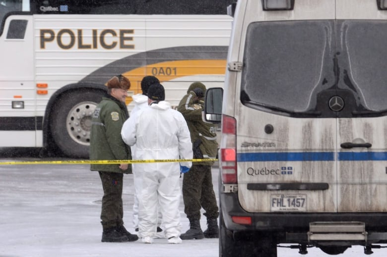 'We don't feel safe': Mosque shooting sends shock wave through Quebec Muslim community