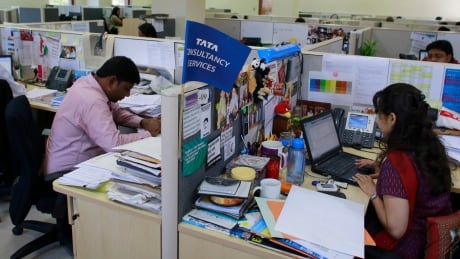 INDIA-TECH/STAFFING