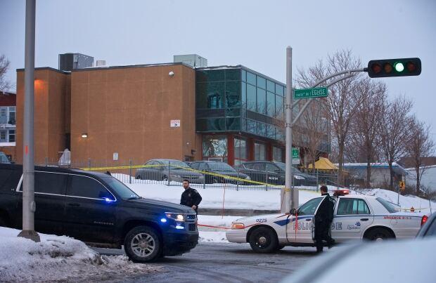 CANADA QUEBEC CITY MOSQUE SHOOTING