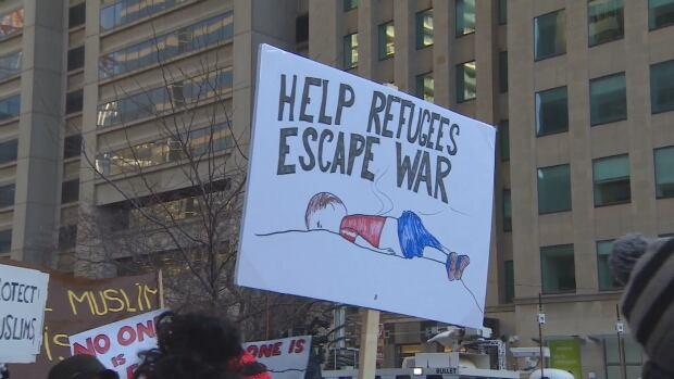 U.S. consulate protest 3