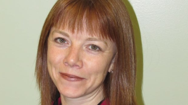 Erin Johnston has been principal at Prince Street Elementary school for the past four years.