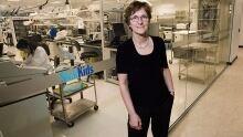 Dr. Janet Rossant - Friesen Prize