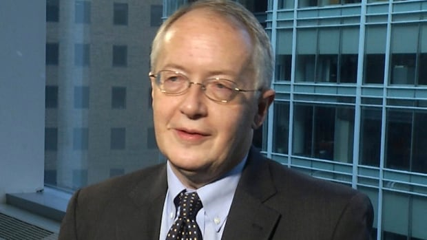 Myron Ebell, who oversaw the Trump transition for the Environmental Protection Agency, says he has no doubt the new president will pull out of the Paris climate accord.