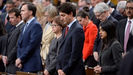 Quebec Mosque Shooting Trudeau 20170130