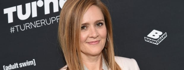 TV Samantha Bee Special
