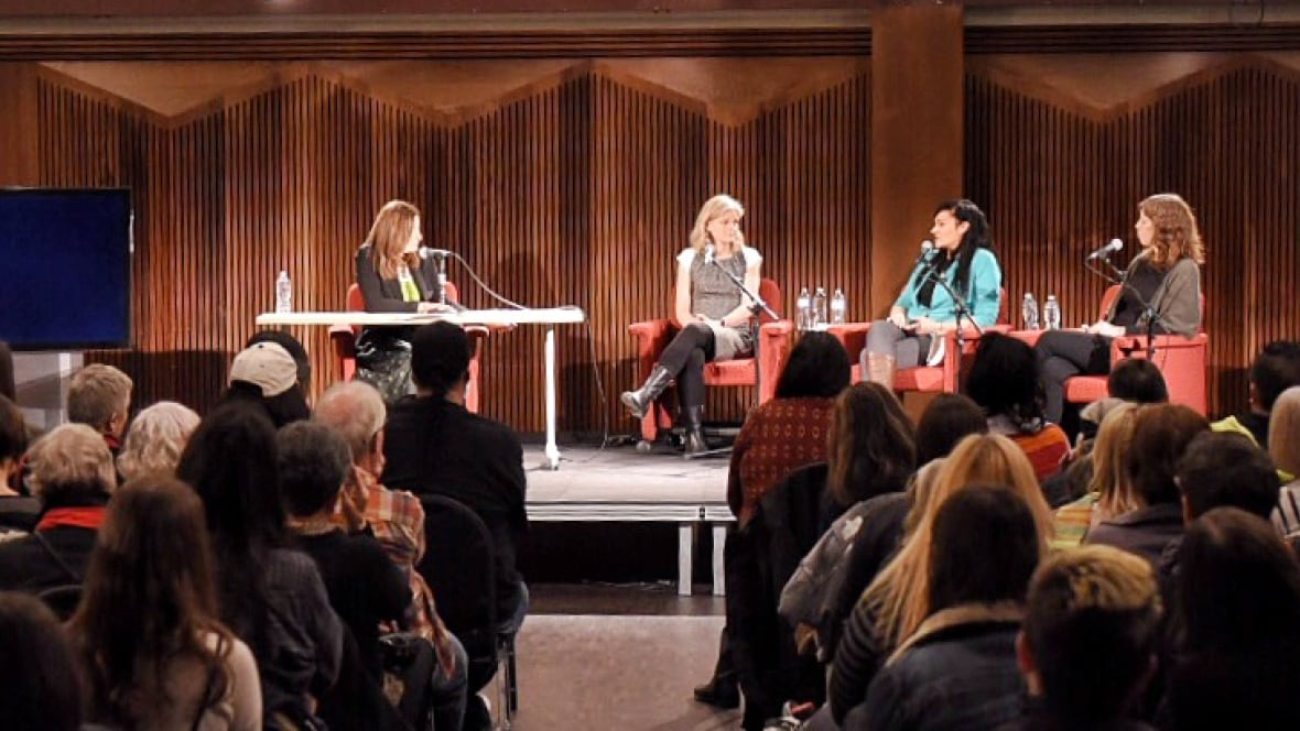 Missing and murdered Indigenous women public forum