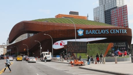 Islanders Reportedly Getting The Boot From Barclays Center