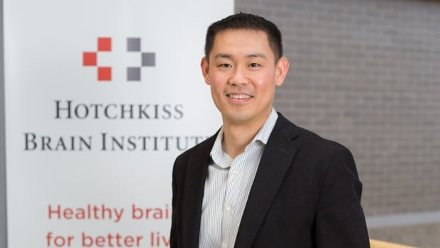 Neuroscientist Tuan Trang says his research team's findings may have important implications for patients looking to reduce or stop their use of opioids.