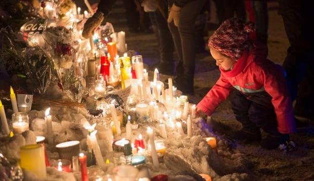 Que Mosque Shooting 20170130