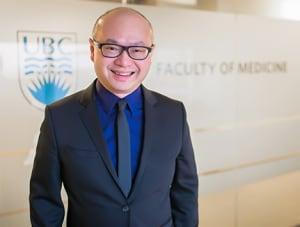 Roger Wong