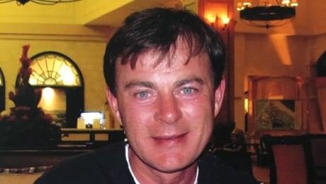 Eric Donovan