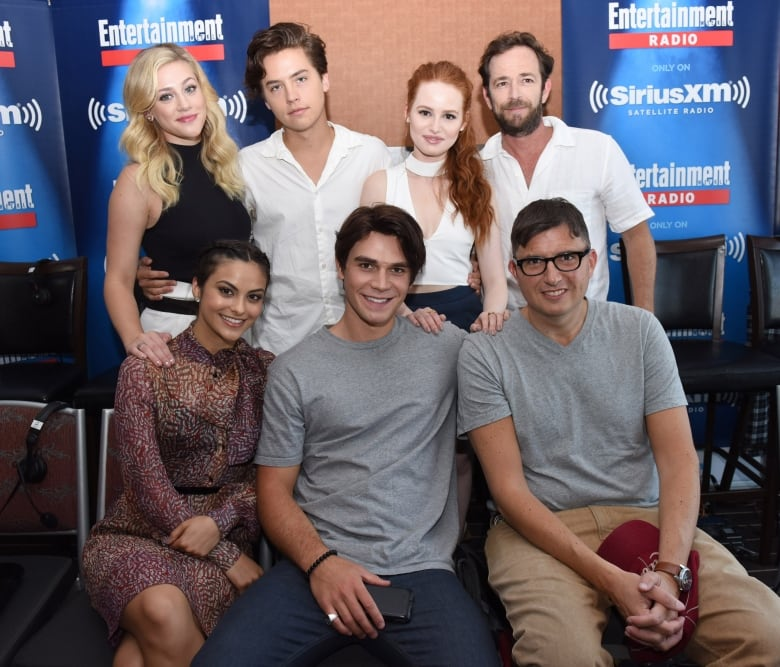 Riverdale Characters: It's Not A Safe Universe For Archie Characters On New