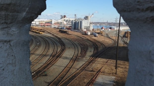 A commuter rail service is one of two major plans Via Rail would like to pursue for the Maritimes.
