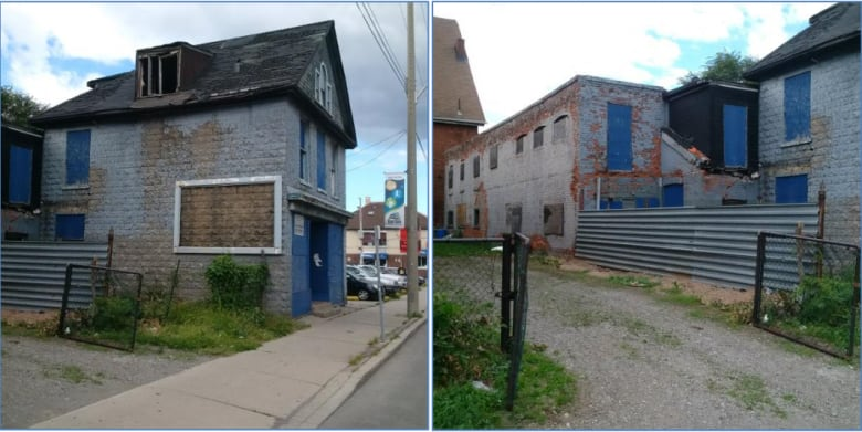 Barton Street East becoming new target for Toronto