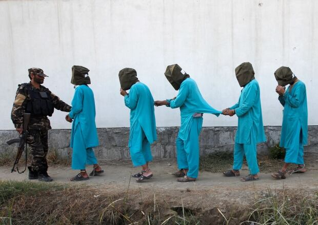 AFGHANISTAN-TALIBAN/