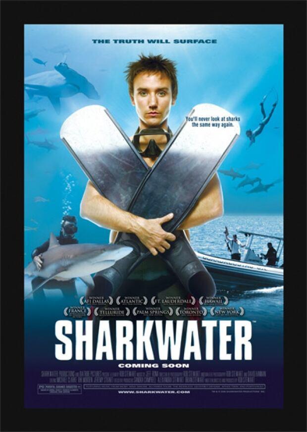 Sharkwater film