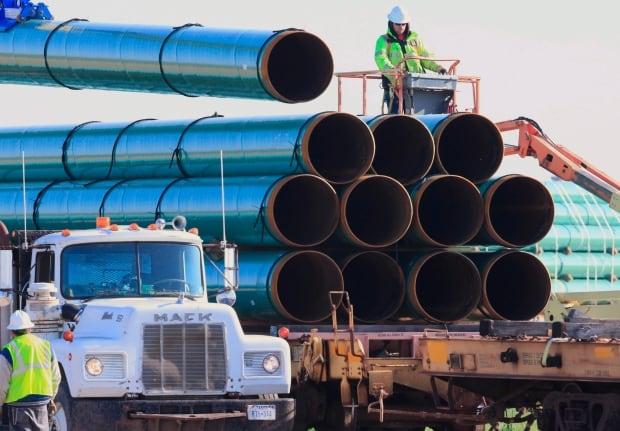 Pipeline Economics